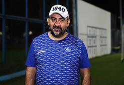 Ümit Özat: VAR olmasa Türk futbolunun vay haline