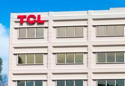 TCL firması yana doğru açılıp kapanan OLED televizyon üretti