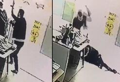 Kameraya yansıyan cinayetin şüphelisi tutuklandı