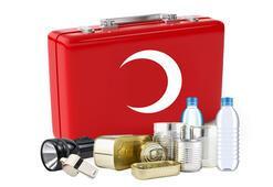Deprem çantası nasıl hazırlanır Deprem çantası içindekiler neler AFAD olması gerekenleri paylaştı