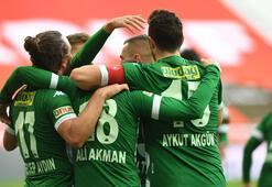 Bursasporu zorlu maçlar bekliyor