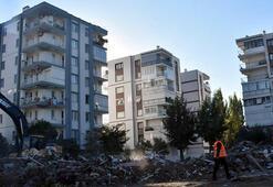 Yağcılar Apartmanının enkazından geriye kalanlar duygulandırdı