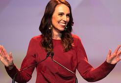 Yeni Zelanda Başbakanı Ardern yeni kabineyi açıkladı