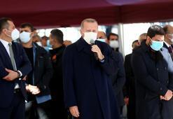 AK Parti Milletvekili Burhan Kuzuya veda