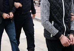 Şırnakta PKK ve FETÖ operasyonu 2 kişi tutuklandı