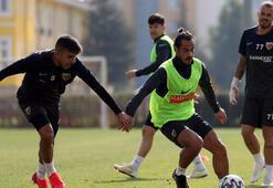 Kayserispor, Yomraspor maçının hazırlıklarına başladı