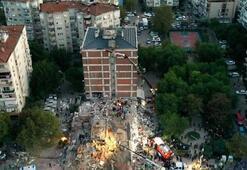 Son dakika... İzmirde depremde hayatını kaybedenlerin sayısı 85e yükseldi