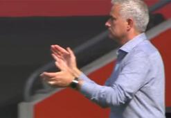 Jose Mourinhonun Tottenham yolculuğu...