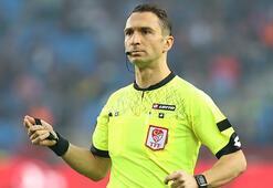 UEFAdan hakem Abdulkadir Bitigene görev