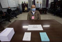 Cezayirde anayasa referandumuna yüzde 66 evet