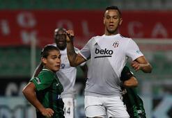 Son dakika - Beşiktaş, Josef de Souza için Tahkime başvurdu
