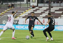 Atakaş Hatayspor - Sivasspor: 1-1