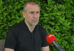 Son dakika - Antalyaspor başkanı Ali Şafak Öztürk: Abdullah Avcı görüşüyoruz