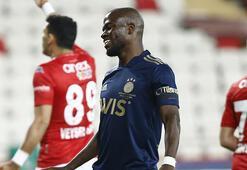Son dakika - Fenerbahçede Enner Valencia: Çok gol kaçırdık