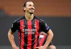 Son dakika - Milanda Zlatan Ibrahimovice yeni sözleşme