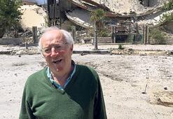Deneyimli gazeteci  Fisk hayatını kaybetti
