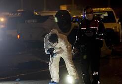 Ankarada hareketli gece Soruşturma başlatıldı