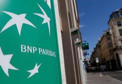 BNP Paribasın karı geriledi