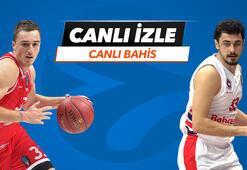 Bourg Basket - Bahçeşehir Basketbol maçı Tek Maç ve Canlı Bahis seçenekleriyle Misli.comda