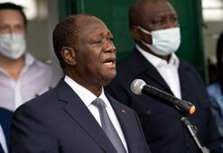 Fildişi Sahilinde üçüncü Ouattara dönemi