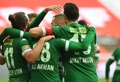 Bursaspor kupada Karşıyakayı ağırlıyor