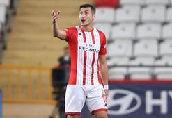 Antalyaspor, son üç maçını 11 kişi tamamlayamadı