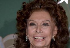 Sophia Loren en büyük pişmanlığını açıkladı