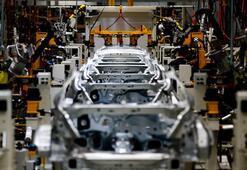 Alman otomotiv sektöründe durum iyileşti