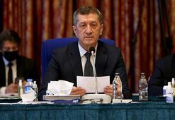 Milli Eğitim Bakanı Selçuk: Yatırım bütçesini yüzde 94 artırıyoruz