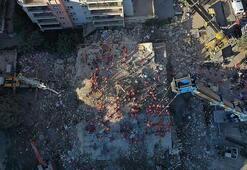 Son dakika... 107 can kaybı AFADdan İzmir depremine ilişkin yeni açıklama