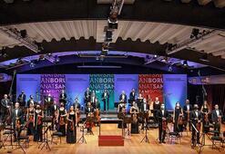 BİFOdan sezonun ikinci canlı konseri Borusan Klasikte