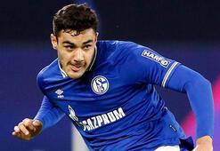 Son dakika   Schalke açıkladı Milan, Ozan Kabak için teklif yapmış