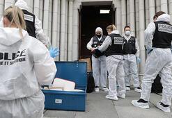 Fransada 3 kişinin öldürüldüğü saldırıda 4 yeni gözaltı