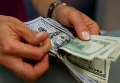Finansal kesim dışı firmaların net döviz açığı yükseldi