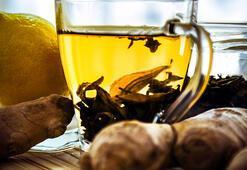 Her gün zencefil çayı içerseniz vücudunuza ne olur