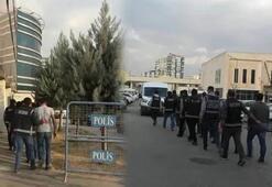 Mardin merkezli 4 ilde 'joker' operasyonu: Gözaltılar var