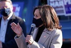 Başkan Yardımcısı adayı Harris: Amerikan halkına güvenin