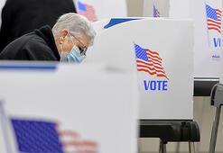 Dünyanın gözü ABDde... Oy verme işlemi ne zaman bitiyor