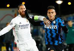 Real Madrid - Inter: 3-2