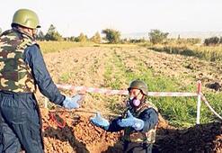 Ermenistan, fosfor mermisi kullanıyor
