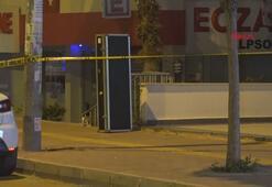 Antalyada müzik aleti kutusu polisi alarma geçirdi