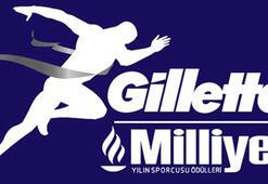 Sporun Oscar gecesi 66. Gillette-Milliyet Yılın Sporcusu ödül töreni