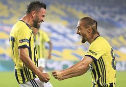 Son dakika - Fenerbahçede Caner Erkin'e özgürlük