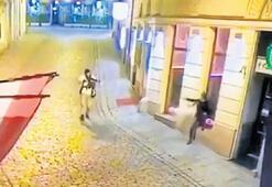 Viyana'daki saldırıyı DAEŞ üstlendi