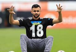 """Son dakika - Rachid Ghezzal: Neden şampiyon olmayalım"""""""