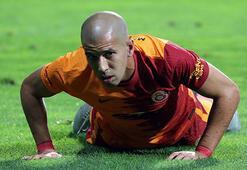 Son dakika - Galatasarayda Fatih Terimden Feghouli kararı