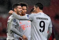 Bayern Münih, Salzburgu ezdi 8 gol...