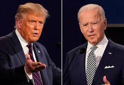 ABDde kritik başkanlık seçimi Trump 55, Biden 64 delegeye ulaştı