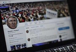 Son dakika I Twitterdan Donald Trumpa sansür