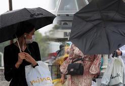 Son dakika... Meteorolojiden sağanak uyarısı Bu illerde yaşayanlar dikkat